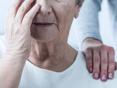 Μια ιδιαίτερα ενδιαφέρουσα έρευνα για τους φροντιστές ατόμων με άνοια