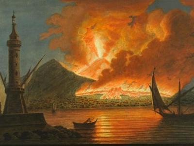24 Αυγούστου του 79 μ.Χ: Οι τελευταίες ώρες της Πομπηίας