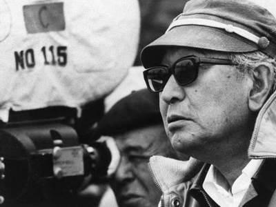 Ο «αυτοκράτορας» Κουροσάβα και οι σκέψεις του για το σινεμά