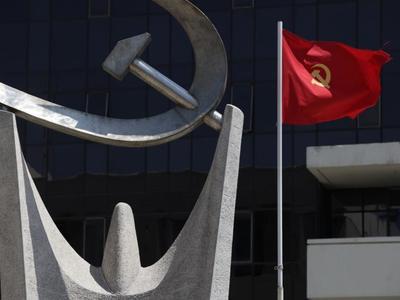 ΚΚΕ: Θετική εξέλιξη η απελευθέρωση των δύο Ελλήνων...