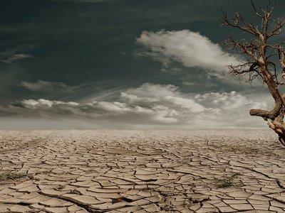 Ο πλανήτης καταστρέφεται και αυτή είναι μόνο η αρχή