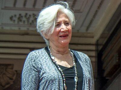 Πέθανε η ελληνικής καταγωγής ηθοποιός Ολ...