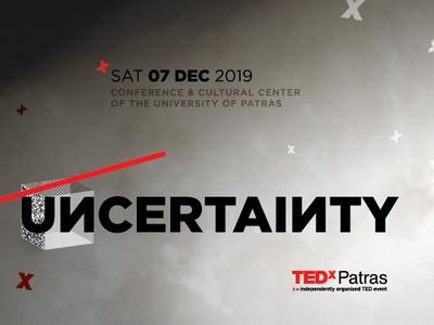 Γνωρίστε τους πρώτους ομιλητές του TEDxPatras 2019