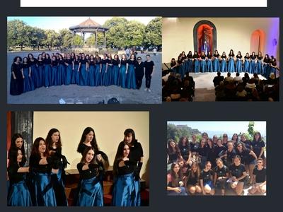 Στο φεστιβάλ της InterΚultur η νεανική χορωδία BelCantes