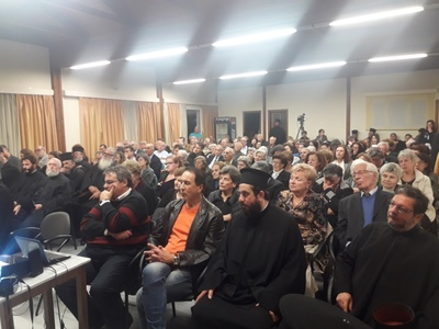 Αμβρόσιος: Μήπως πρέπει να βγούμε στους δρόμους και να πολεμήσουμε για την Ορθοδοξία;