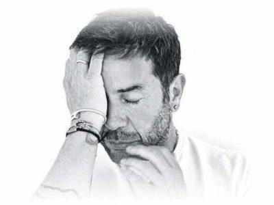 O Γιώργος Μαζωνάκης live στην Κουρούτα την Τετάρτη το βράδυ