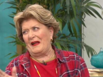 Βάσια Τριφύλλη on-air: «Μη τον μελετάς τ...