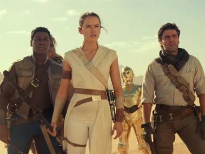 """Ετοιμαστείτε, 19 Δεκεμβρίου έρχεται το """"Star Wars: Skywalker Η Άνοδος"""""""