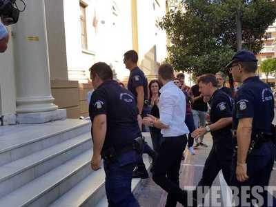 Συγκλονιστικές καταγγελίες στη δίκη του πατροκτόνου της Ζακύνθου