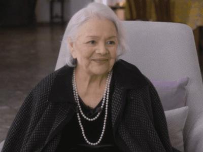 """Η Μαίρη Λίντα μέσα από το Γηροκομείο: """"Το μόνο που λείπει από τη ζωή μου, είναι ο Χιώτης"""""""
