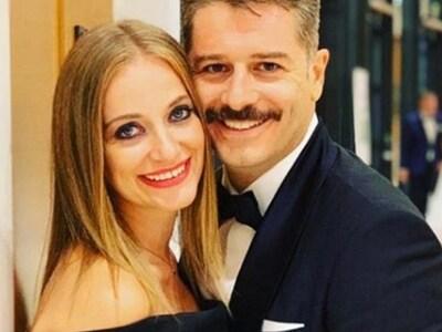 Πάτρα: Παντρεύτηκαν χθες Σάββατο στα Βραχνέικα ο Αλ. Μπουρδούμης και η Λένα Δροσάκη!