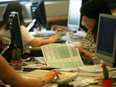 Η Εφορία διαγράφει τις προσαυξήσεις εάν πληρώσετε εφάπαξ την οφειλή
