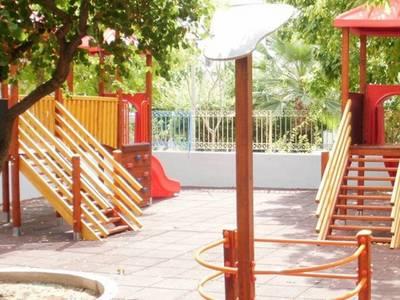 Νέες παιδικές χαρές σε 30 σημεία των κοινοτήτων του Δήμου Ερυμάνθου