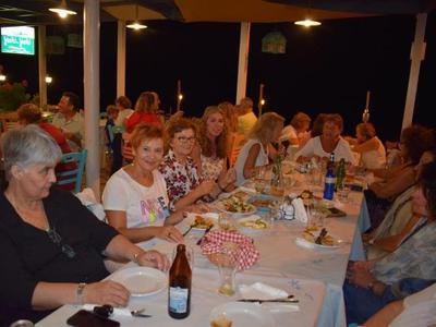 Το βραδινό συναπάντημα της Κοινο_Τοπίας υπό το φως της πανσελήνου