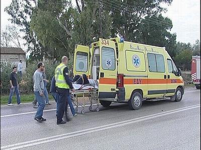 """Πάτρα: """"Καμπανάκι"""" κίνδυνου για τα ασθενοφόρα του ΕΚΑΒ Δυτικής Ελλάδας"""