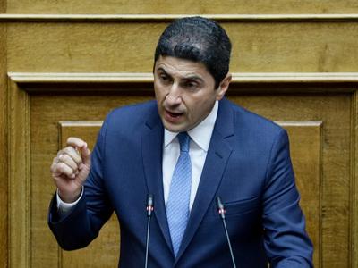 Επίσκεψη στην Πάτρα σχεδιάζει ο υφυπουργός Αθλητισμού Λευτέρης Αυγενάκης