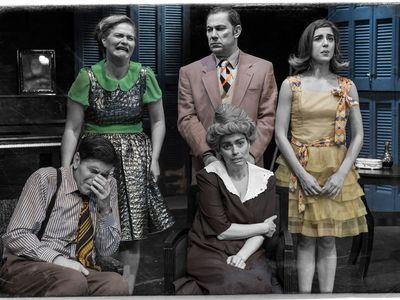 """""""Οι Γαμπροί της Ευτυχίας"""" με Μπέζο, Λαμπρόγιαννη & Στόλλα στο Ξυλόκαστρο"""