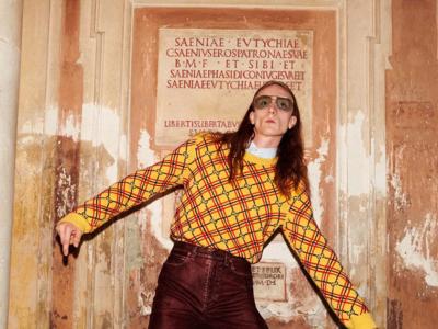 Γιώργος Λάνθιμος: Σε ρόλο φωτογράφου μόδας για τον οίκο Gucci!