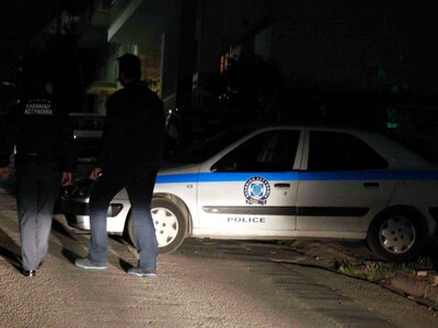 Συνελήφθη για το γλέντι στην Κάτω Αχαΐα