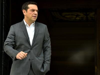 Αλ. Τσίπρας στη Figaro: Η ΝΔ διαψεύδει με ταχύτητα τις προσδοκίες που είχε καλλιεργήσει