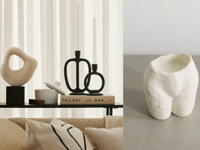 Artistic shapes: Τα διακοσμητικά αντικεί...