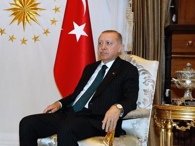 Ερντογάν: Eπανάληψη των τουρκικών γεωτρή...