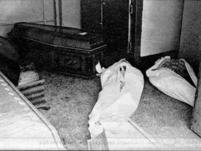 Ο φονικός καύσωνας 1987 που σκότωσε περισσότερους από 1.000 ανθρώπους στην Ελλάδα!