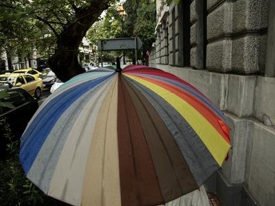 Πάρτε ομπρέλα και στη Δυτική Ελλάδα - Πού θα βρέξει σήμερα