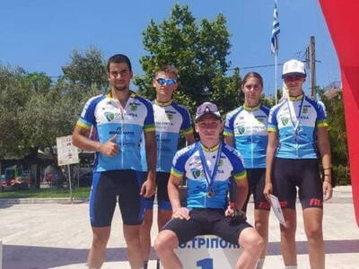 Επιτυχίες του ΠΟΠ στο Τοπικό πρωτάθλημα ...