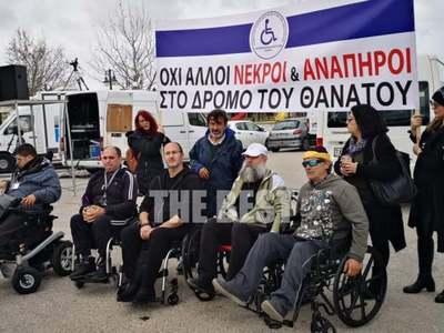 Νεολαία ΣΥΡΙΖΑ Πάτρας: Καμία ανοχή σε άλλες καθυστερήσεις για την Πατρών-Πύργου