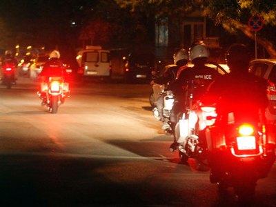 Βρήκαν όπλα και φυσίγγια σε σπίτι στην Πάτρα- Δύο συλλήψεις