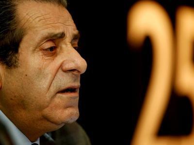 Ο Ανδρέας Φούρας κατηγορεί την υπουργό Πολιτισμού ότι βρίσκεται στην υπηρεσία σκοπιμοτήτων