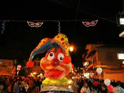 Στην τελική ευθεία για τη μεγάλη γιορτή του Καρναβαλιού της Ναυπάκτου