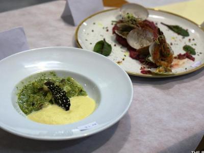 Ο πιο… γευστικός διαγωνισμός στην Πάτρα- Στόχος να γίνουμε γαστρονομικός προορισμός- ΦΩΤΟ