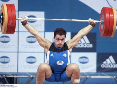 Γιώργος Μαρκούλας: Πιάστηκε ντοπέ ο Έλληνας Ολυμπιονίκης!
