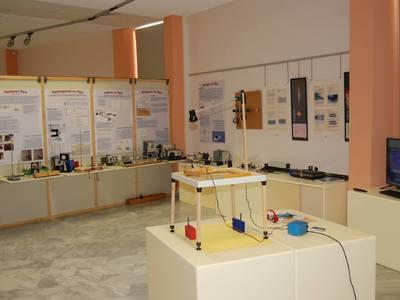 Εκδήλωση για τον εθελοντισμό στο Μουσείο Επιστημών & Τεχνολογίας του Πανεπιστημίου Πατρών