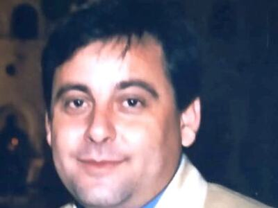 Πέθανε ο Πατρινός Ανδρέας Παππάς σε ηλικία 52 ετών