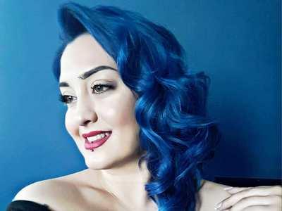 Κατερίνα Πεφτίτση: Η Ασημίνα μοιάζει με… βαμπίρ!