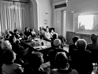 """""""Πρόσω ολοταχώς"""" για τη δημιουργία Μουσείου πόλης στην Πάτρα"""