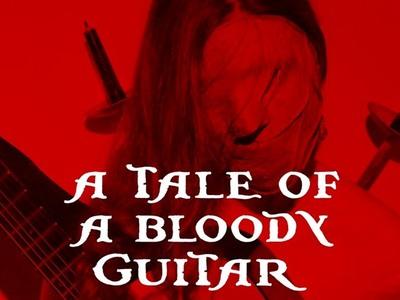 """Παρουσιάζεται στο act το πρωτότυπο θεατρικό """"A Tale of a Bloody guitar"""""""
