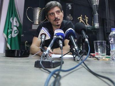 """Γιαννακόπουλος: """"Θα σας βάλω τις κουκούλες στον ..."""""""