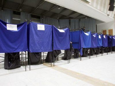 Αποκλειστικό (Νο 152): Από τον πρώτο γύρο των εκλογών θα ψηφίζουμε και για τον 2ο