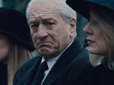 Η Ένωση Κριτικών της Νέας Υόρκης ψήφισε τον «Ιρλανδό» ως καλύτερη ταινία του 2019