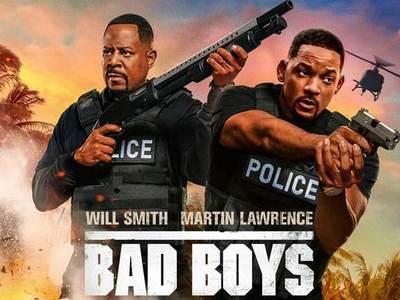 """Ξανά ως """"Κακά Αγόρια"""" οι Γουίλ Σμιθ και Μάρτιν Λόρενς - Από 16/1/2020 στις κινηματογραφικές οθόνες"""