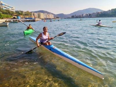 Γνωρίστε το Canoe Ocean Racing