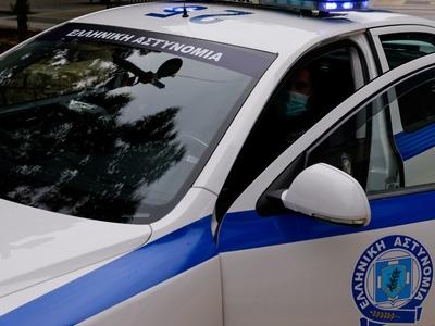 Πάτρα: Αστυνομικός εκτός υπηρεσίας «τσάκ...