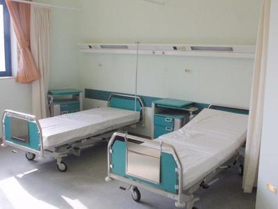 «Σαπίζει»  δωρεά στο Παναρκαδικό Νοσοκομείο Τρίπολης