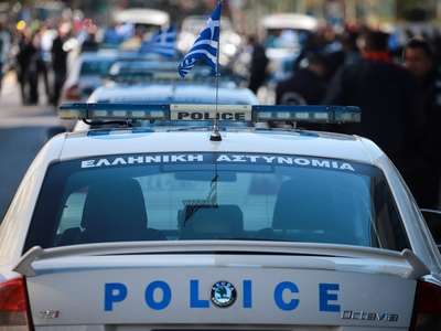 Βρήκαν τους ληστές του ηλικιωμένου στο Αίγιο – 15χρονος ο ένας και γνωστοί και οι δύο στις αρχές
