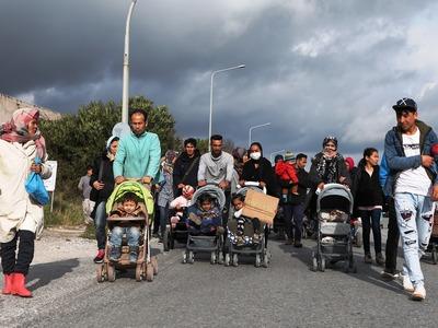 Ευρωπαϊκό Δικαστήριο: «Ναι» σε μαζικές απελάσεις μεταναστών που μπαίνουν παράτυπα
