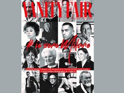Ιο sono Milano: 64 προσωπικότητες υμνούν...